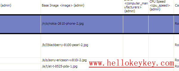 magento的CSV文件编辑器