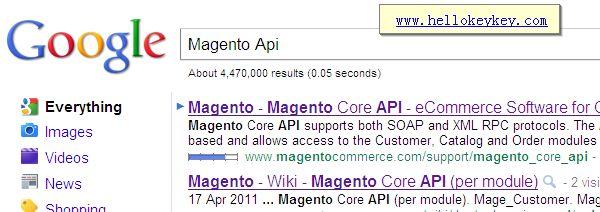 如何使用magento api创建simple product